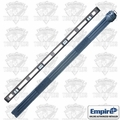 "Empire Level E80-48 True Blue 48"" Box Level & Duraguard Case"