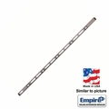 Empire Level E80-72 Professional True Blue Aluminum Level