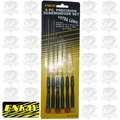 Enkay 3636 6 pc Extra Long Precision Screwdriver Set