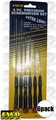 Enkay 3636 Extra Long Precision Screwdriver Set