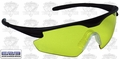 ERB 16702 Point Safety Glasses Amber