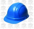 ERB 19136 Blue Slide-Lock Omega II Hard Hat