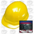 ERB 19152 Ratcheting Omega II Hard Hat