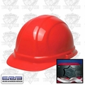ERB 19154 Ratcheting Omega II Hard Hat