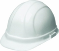 ERB 19951 Ratcheting Omega II Hard Hat