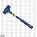 Estwing B3-4LBL 4 lb Drilling Hammer with Long Handle