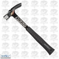 Estwing EB-15SR 15oz Ultra Series Vinyl Grip Smooth Face Framing Hammer