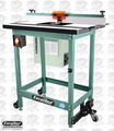 Excalibur 40-200MEP Deluxe Router Table Kit-Floor Standing w/ MDF Table