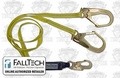 FallTech 726073 ClearPack Polyester Shock Absorbing Lanyard