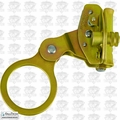 """FallTech 7479 Hinged Self-Tracking 5/8"""" Rope Grab 2"""" Connecting Eye"""