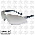 Fast Cap SG-M510 Mirror Safety Glasses