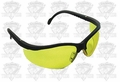Fast Cap SGAF-A510 Amber Safety Glasses