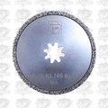 Fein 63502105012 Multimaster Diamond Saw Blade Package