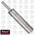 Freud 04-098 Double Flute Straight Router Bit