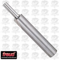 Freud 04-100 Solid Carbide Double Flute Straight Bit