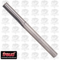 Freud 04-110 Solid Carbide Double Flute Straight Bit