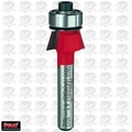Freud 41-102 Bevel Trim Bit for Plastic Laminates