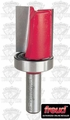 Freud 50-126 Top Bearing Flush Trim Router Bit