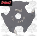 Freud 56-100 Three Wing Slotting Cutter