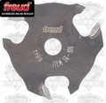 Freud 56-106 Three Wing Slotting Cutter