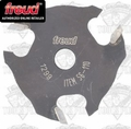 Freud 56-110 Three Wing Slotting Cutter