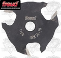 Freud 56-112 Three Wing Slotting Cutter