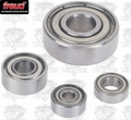 Freud 62-XXX Assorted Ball Bearings for Router Bits