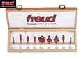 Freud 88-100 Router Bit Set