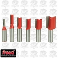 Freud 91-102 Straight Bit Set