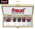 Freud 95-200 Door System Bit Set