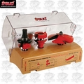Freud 97-150 3 pc Door Router Bit Set
