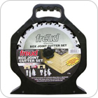 Box Joint Cutter Set