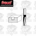 Freud BP50057L Left Hand 5mm Boring Bit (10mm Shank)