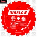 Freud D0620X Diablo Boss Trim Saw Blade
