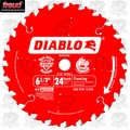 Freud D0624X Diablo ATB Framing Saw Blade