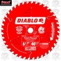 Freud D0641X Diablo Finishing Circular Saw Blade