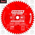 Freud D0648F Diablo Steel Demon TCG Ferrous Circular Saw