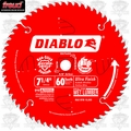 Freud D0760X Diablo Ultra Fine Finishing Circ Saw Blade