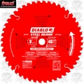 "Freud D0848F 8"" x 48T Diablo Steel Demon TCG Ferrous Cutting Blade"