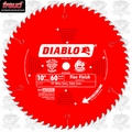 Freud D1060X Diablo Fine Finish Blade