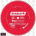 Freud D1072CD Diablo Trex Composite Decking MTCG Blade
