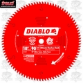 Freud D1090X Diablo Ultimate Flawless Finish Circ Saw Blade