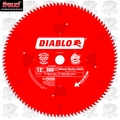 "Freud D12100X 12""x100T Diablo Ultimate Flawless Finish Circ Saw Blade"