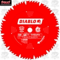 Freud D1260X Diablo Combination Blade