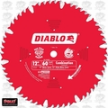 "Freud D1260X 12"" x 60 Tooth Diablo Combination Blade"