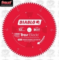 Freud D1284CD Diablo Composite Decking MTCG Blade