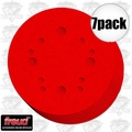 "Freud DCD050VFNH07G DIABLO 5"" Hook & Lock Sanding Disc Pack"