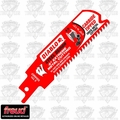 Freud DS0408CF Diablo Thick Metal Carbide Tipped Recip Blade