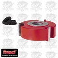 "Freud EC-146 1"" Straight Edge Shaper Cutter"