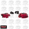 "Freud EC-261 3/4"" Stock Male/Female Cabinet Door Shaper Cutter Set Open Box"